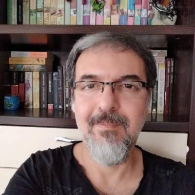 Şeyhmus Kaya