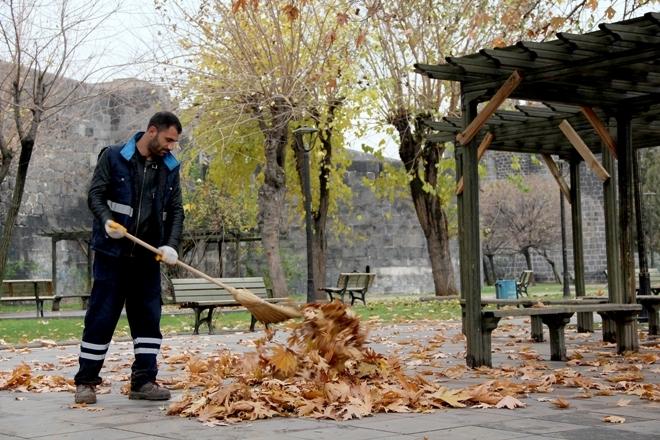Kış ayında sonbahar keyfi 5