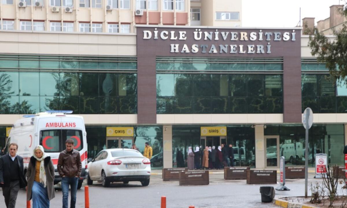 Dicle Üniversitesi: 21 yaşındaki hastanın ölüm nedeni COVİD 19 değil