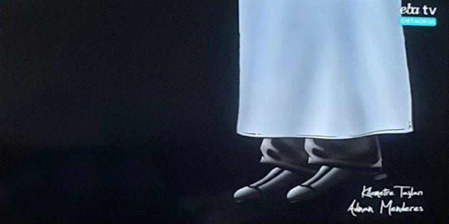 EBA TV'de yayınlanan idam görüntüsüne soruşturma