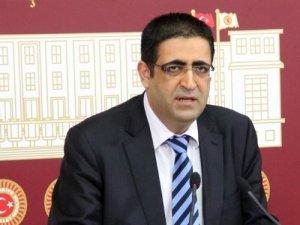 BDP geçmişle yüzleşmek için Meclis araştırması istedi