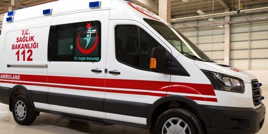 Çınar'da 14 yaşındaki kız evinde ölü bulundu