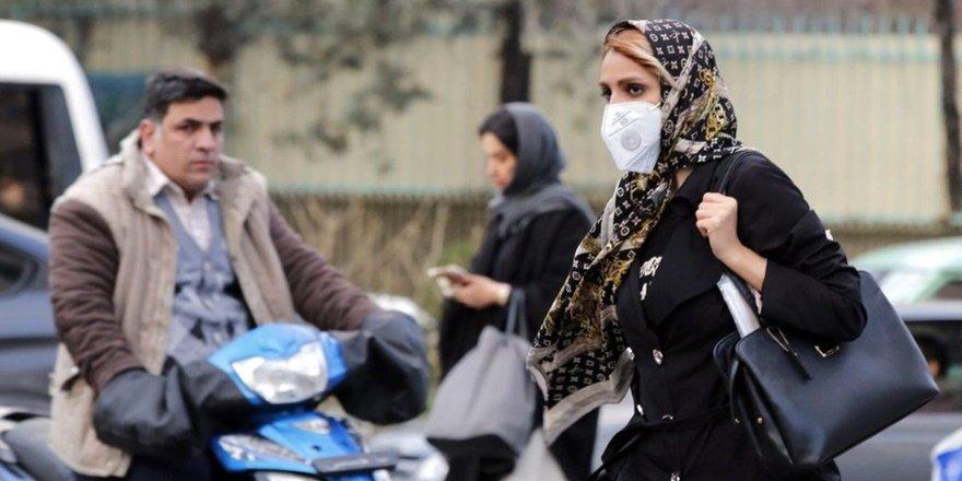İran'da koronavirüs ölümlerinde sayı 2 bin 517'ye yükseldi