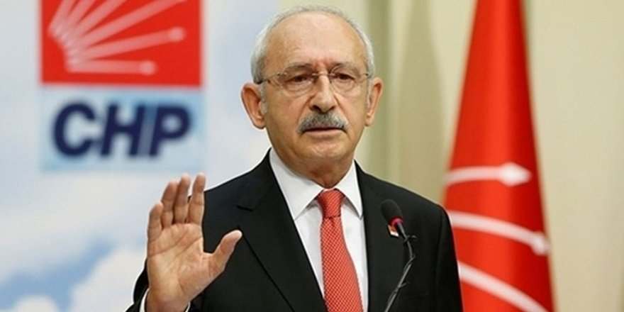 Kılıçdaroğlu'ndan 'çoklu baro düzenlemesi' açıklaması