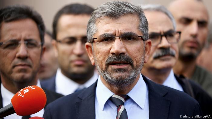Diyarbakır Barosu: Mahkeme Elçi iddianamesi iade etmeli