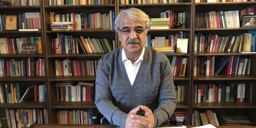 HDP Eş Genel Başkanı: PKK ile hiçbir ilişkimiz yok