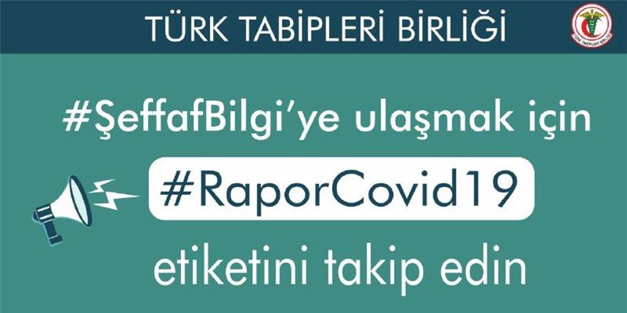 TTB: Diyarbakır'da 150 Covid-19 hastası var