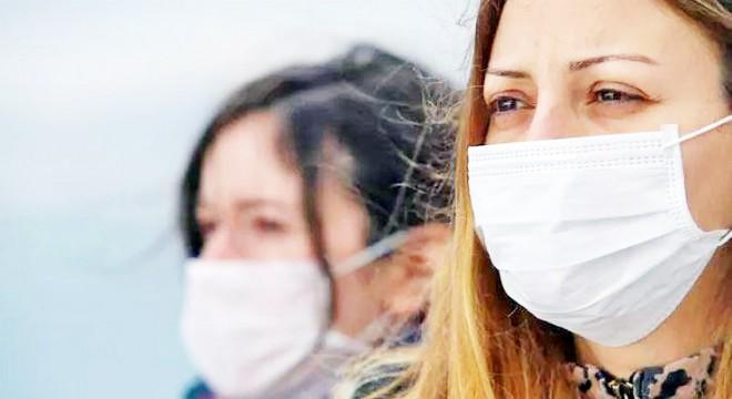 Diyarbakır'daki Aile Sağlık Merkezlerinde maske yok!