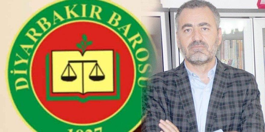 Diyarbakır Barosu Başkanı: Toplumsal barış için infazda eşitlik olmalı