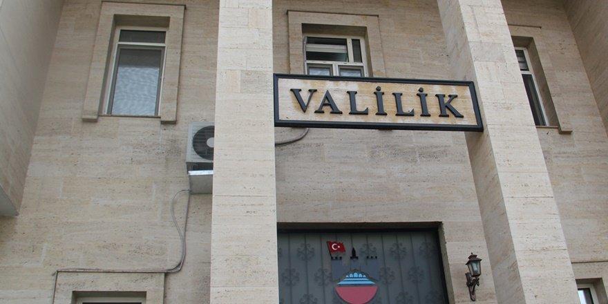 Valilik karantina iddialarını yalanladı