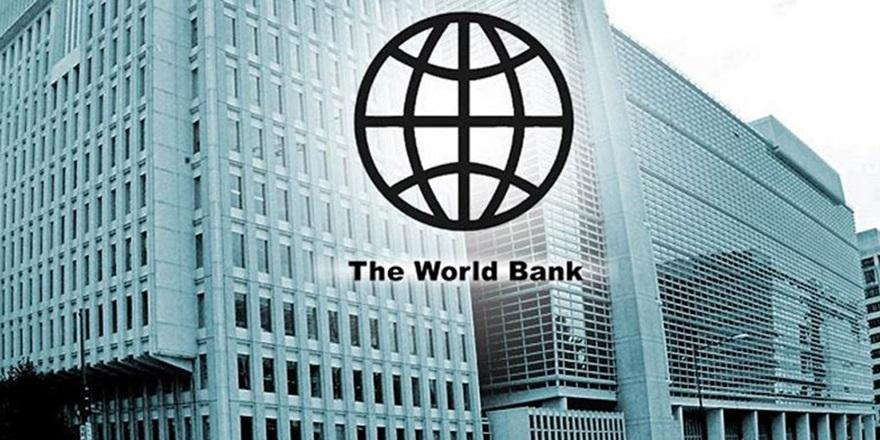 Dünya Bankası'ndan Kovid-19 hamlesi