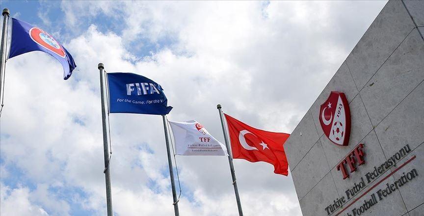 TFF'den beklenen lig açıklaması geldi