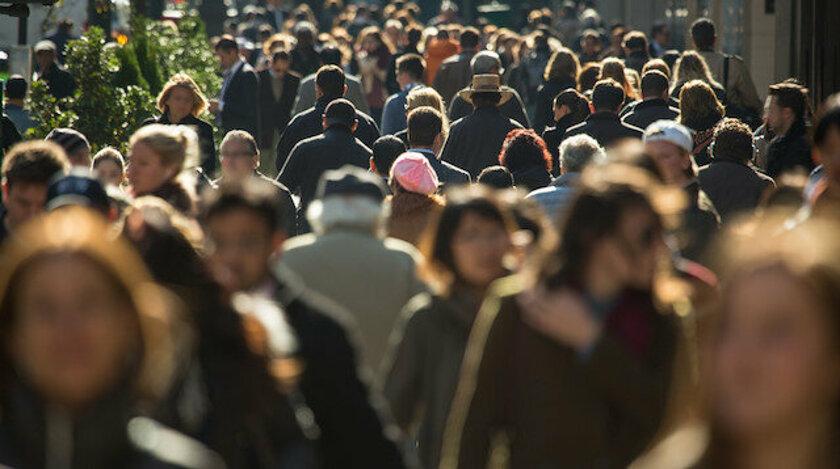 Araştırma: İşsizlik en çok gençleri etkiledi