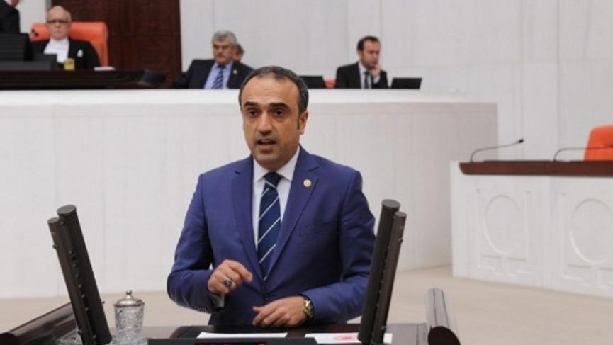 Eski AK Parti Diyarbakır Milletvekilinin testi pozitif çıktı