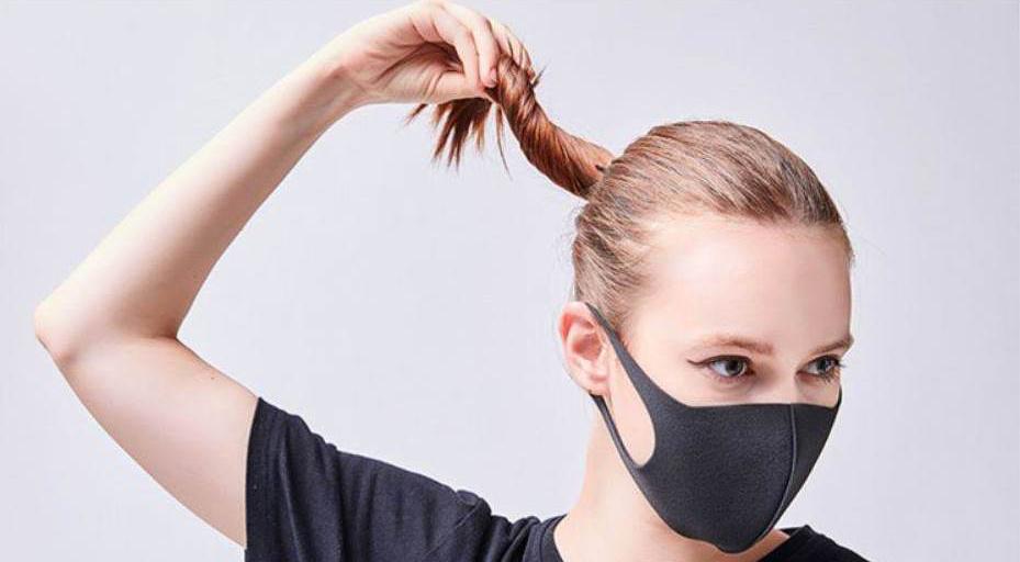 Diyarbakır'ın yerel markası maske üretecek