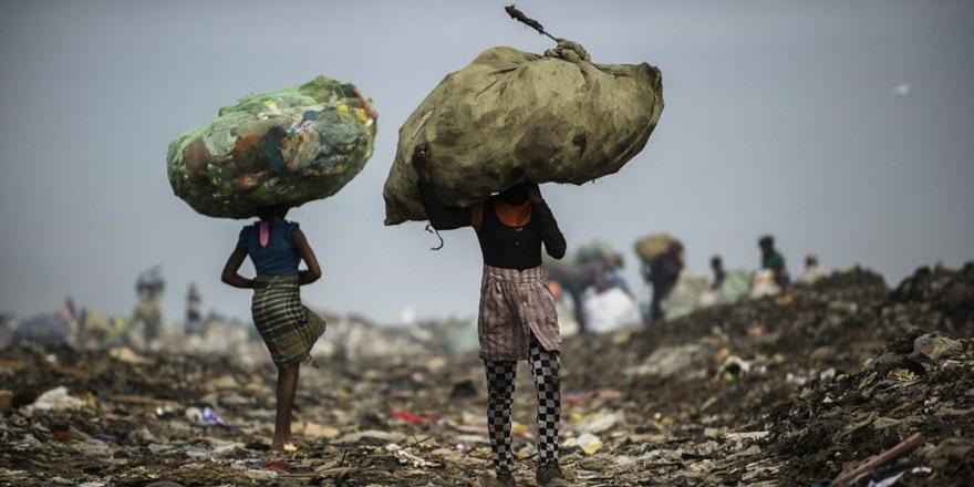 BM: Aşırı yoksulluk son 22 yılda ilk kez arttı