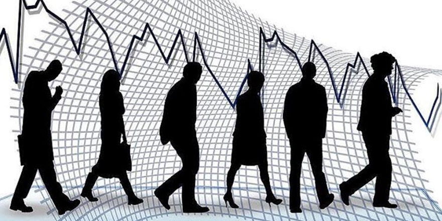 TÜİK'e göre işsizlik, mayısta yüzde 12,9 oldu