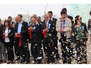 Diyarbakır'da Qamışlo Bulvarı açıldı