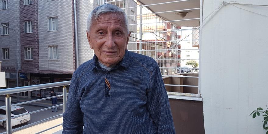 Diyarbakır'da dükkan sahibinden örnek davranış