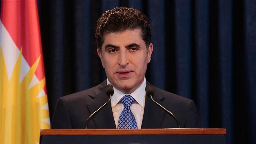 Barzani: PKK'nin varlığını meşru bulmuyoruz