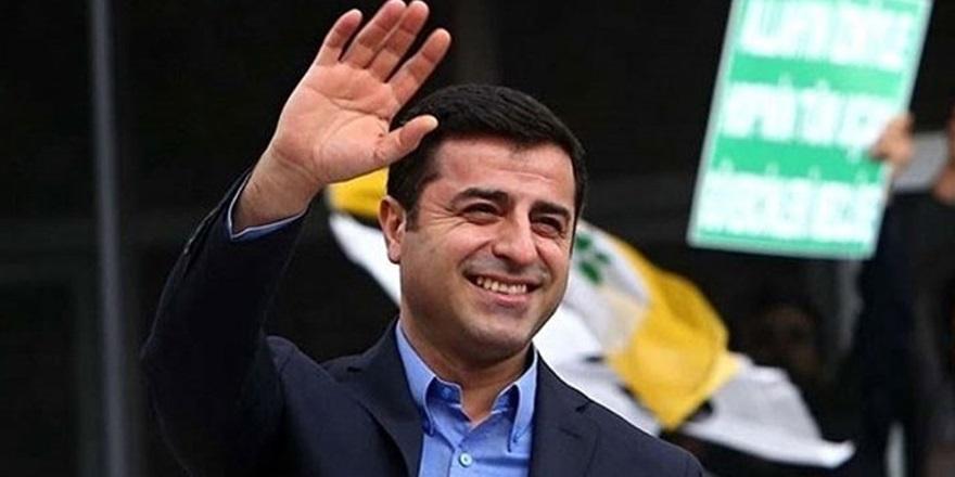 Demirtaş'a 8 yıl önceki konuşmalarından yeni bir dava açıldı