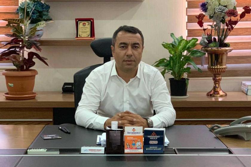 HDP'li Kozluk Belediye Başkanı partisinden istifa etti