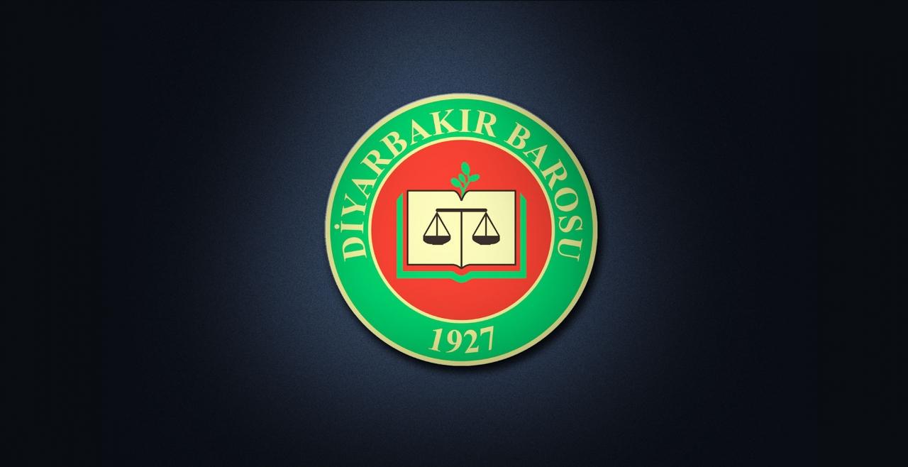 Diyarbakır Barosu: Soykırım mağdurlarını saygıyla anıyoruz