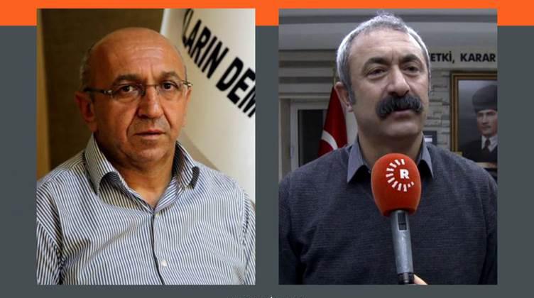Komünist başkandan HDP'li vekile tepki: Bizi haksız yere itham etmesi doğru değil