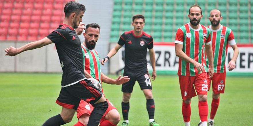 Diyarbekirspor'dan TFF'ye çağrı: Bizi  mağdur etmeyin