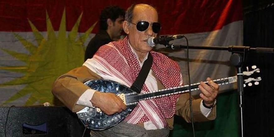 Seîd Gabarî hayatını kaybetti