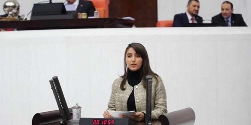 Diyarbakır'da artan istismar vakaları Meclis'e taşındı