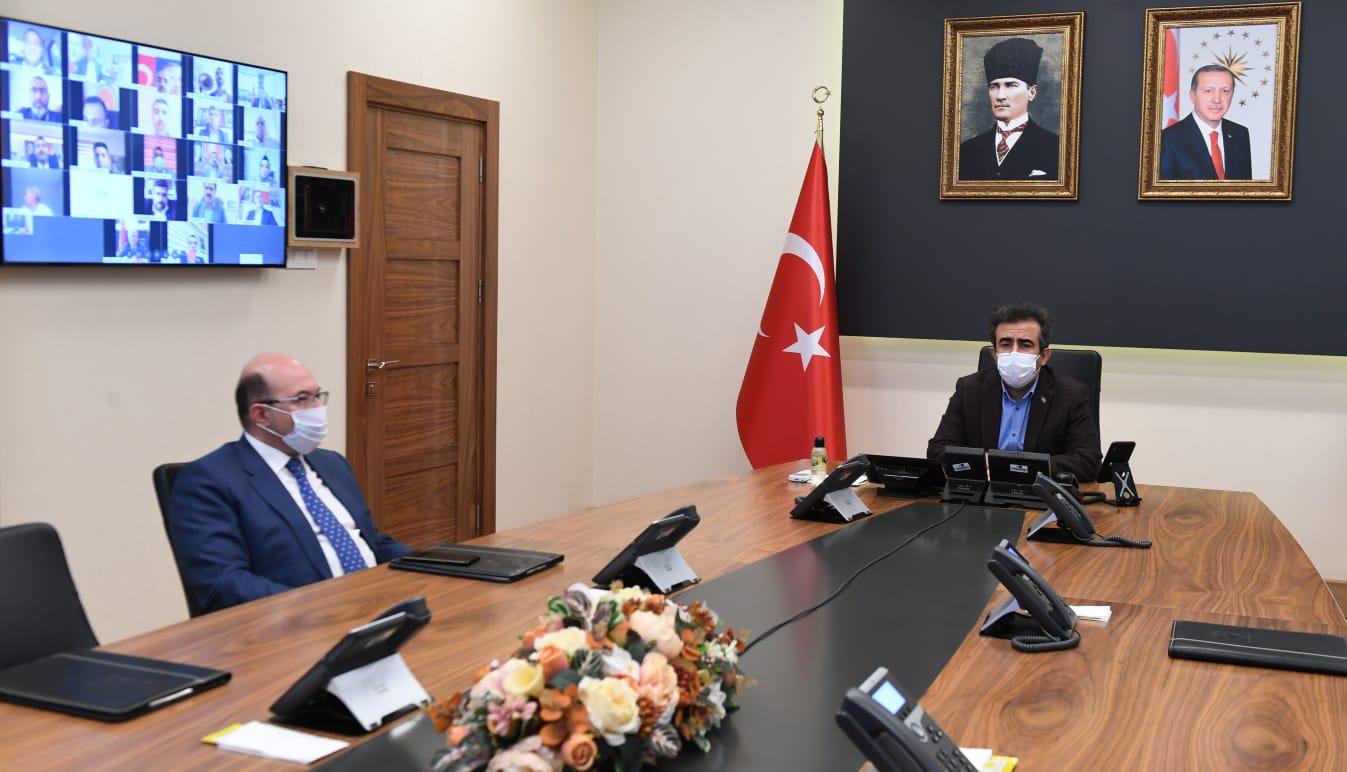 HDP, tartışmalara neden olan toplantıyı meclis gündemine taşıdı