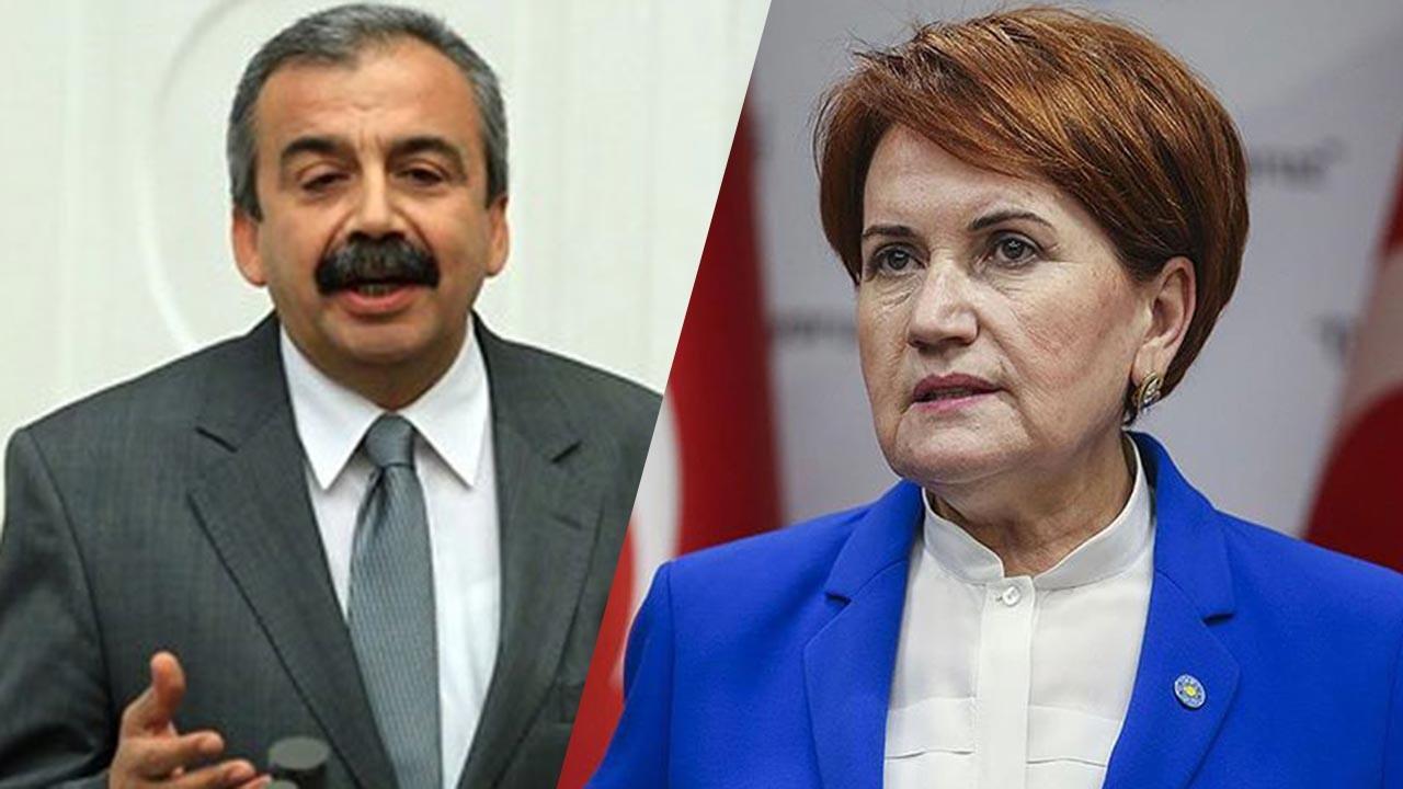 HDP'li Önder'in sözleri partileri karşı karşıya getirdi