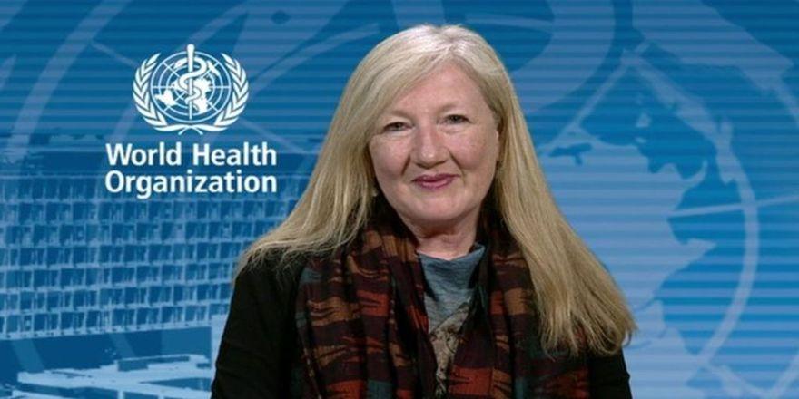 Dünya Sağlık Örgütü'nden aşı açıklaması