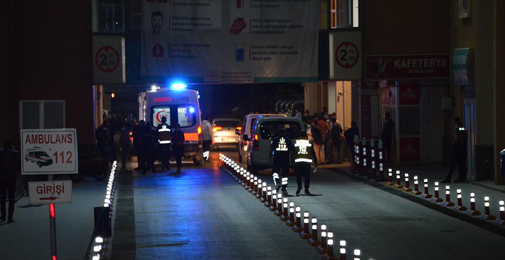 Saldırıya uğrayan AK Partili Meclis üyesi hayatını kaybetti