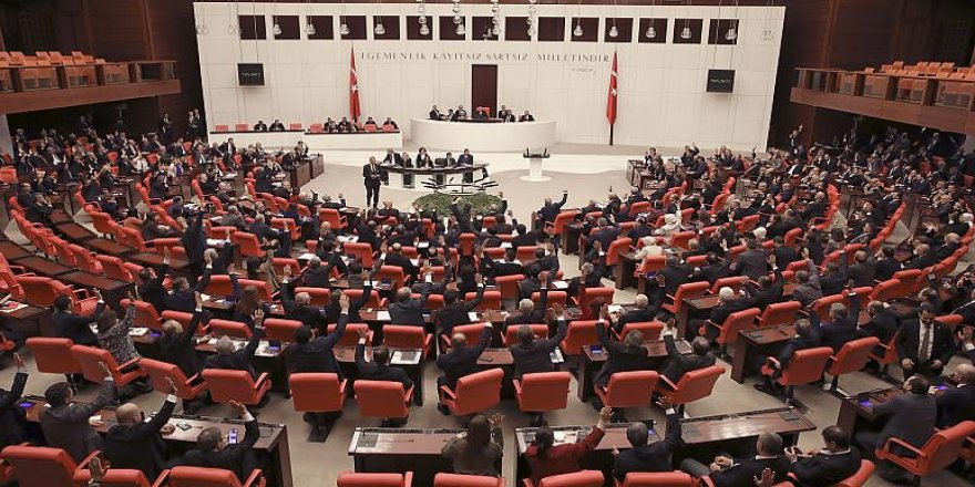 AK Parti'den Bahçeli'ye: Hazırlığımız yok