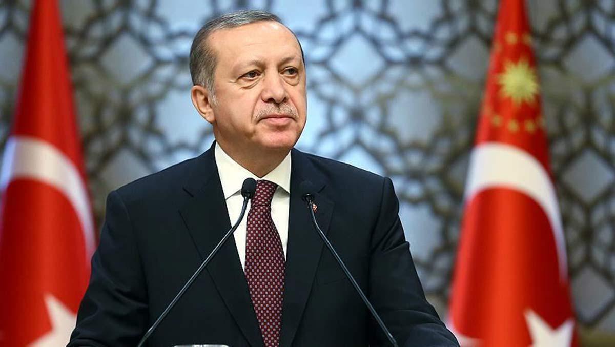 Erdoğan: İnternet mecralarını kullananlar suç işleme konusunda layüsel değildir