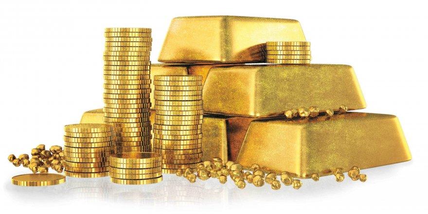 Altın fiyatlarında son rakamlar
