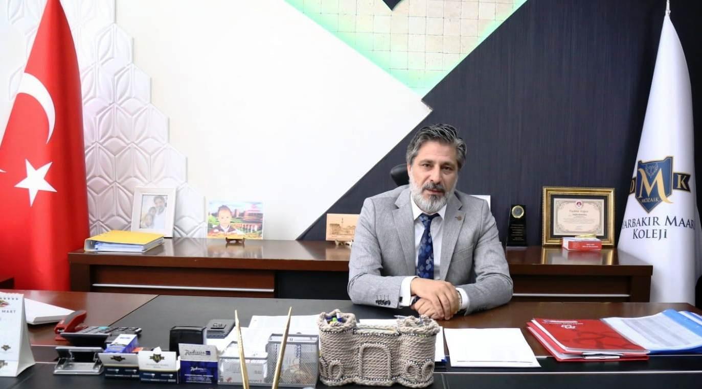 Merdoğlu'nun DEVA Partisi için ideal projesi