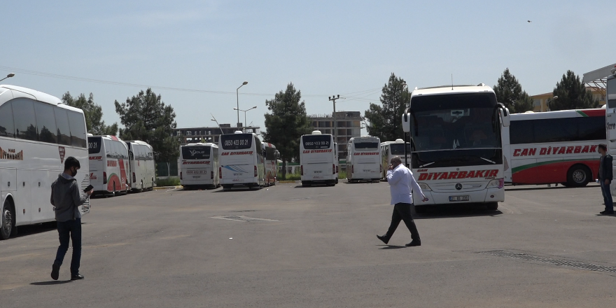 Otobüs yolculuğunda koronavirüs önlemleri belirlendi