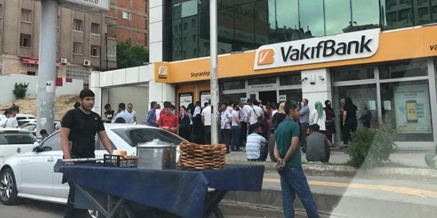 Diyarbakır'da 'yeni normal hayat' farklı anlaşıldı!