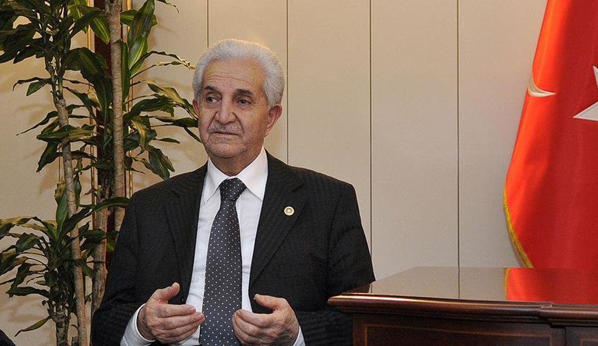 Refah Partisi Kurucu Genel Başkanı Ahmet Tekdal  vefat etti