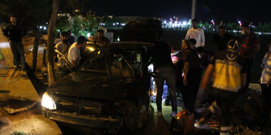 Diyarbakır'da aile kavgası: 3 ölü, 11 yaralı