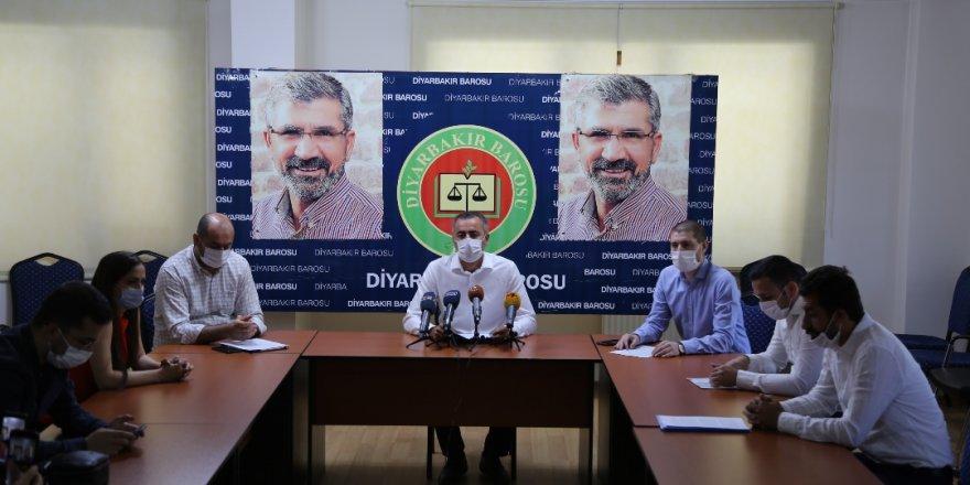 Diyarbakır Barosu: Muayeneler mevzuata uygun değil