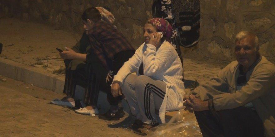 Malatya'da deprem tedirginliği
