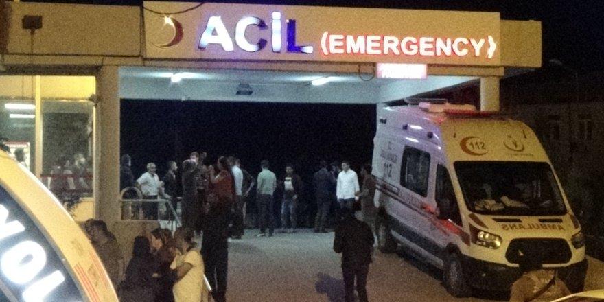 Diyarbakır Çınar'da 4 kişinin öldüğü kavgada 8 tutuklama