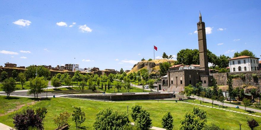 Kültür turizminde bölgenin yeri