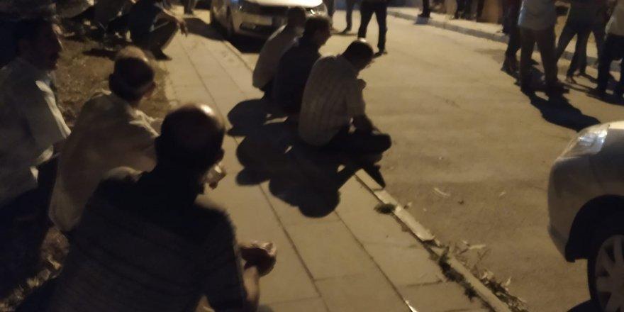 Mardin'de aile kavgası: 1 ölü