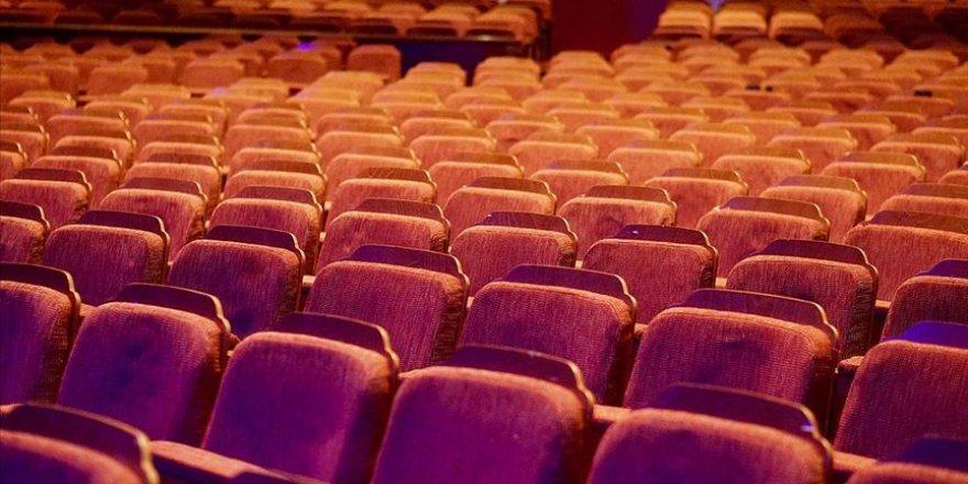 Seyirci sayısı yüzde 12,8 azaldı