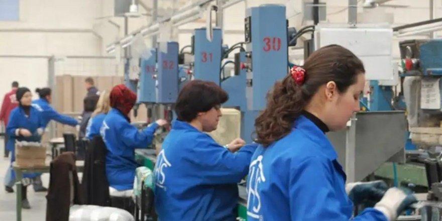 """DİSK-AR'ın pandemi döneminde """"Kadın İşgücünün Görünümü"""" raporu"""